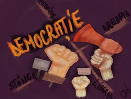 Educație politică: tot ce trebuie să știi de la stânga la dreapta