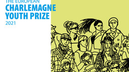 Parlamentul European - Premiul Charlemagne pentru tinerii europeni