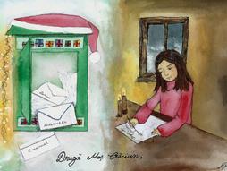 Scrisoare pentru Moș Crăciun (#1): dorințe pe care le putem îndeplini