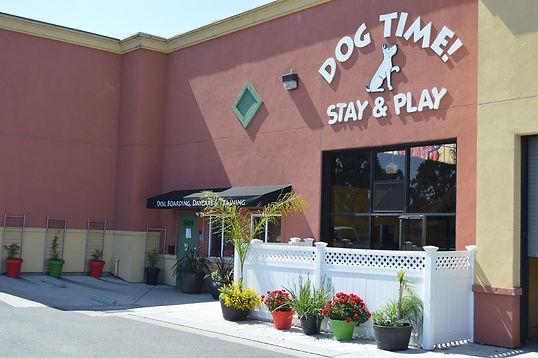 Dog Time! Dog Daycare & Dog Boaarding Facility