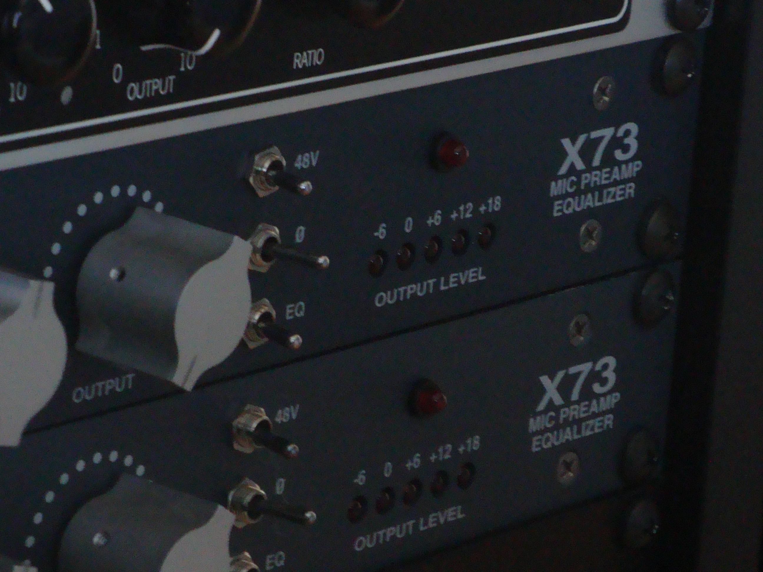 X73+Closeup