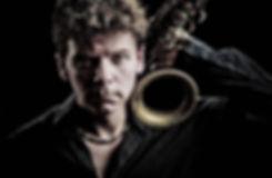 Eric Plante Saxophonist