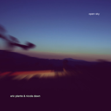 Open Skky (feat Nicola Dawn)