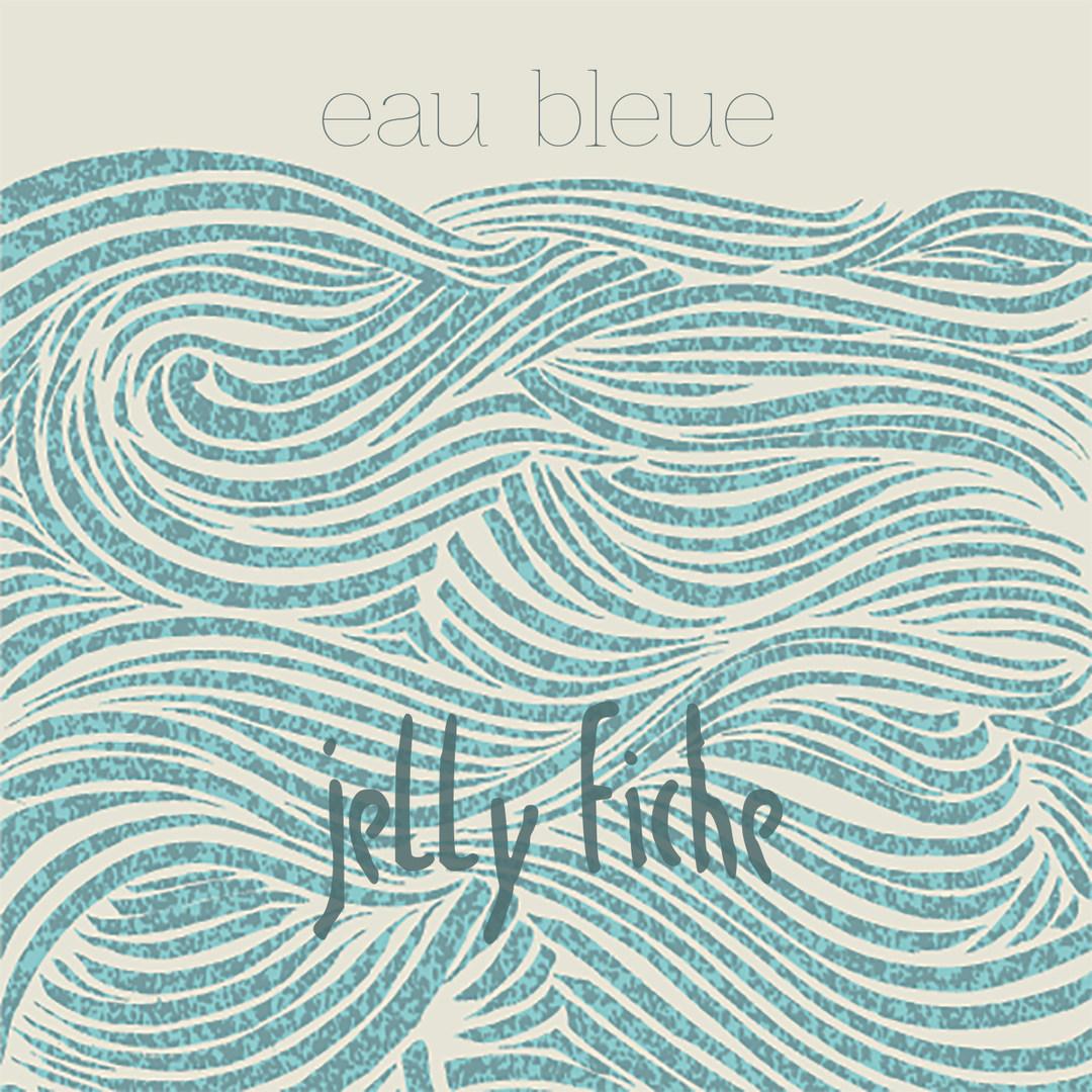 Jelly Fiche - Eau Bleue