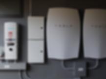 Tesla Powerwall Lithium-Ion Battery