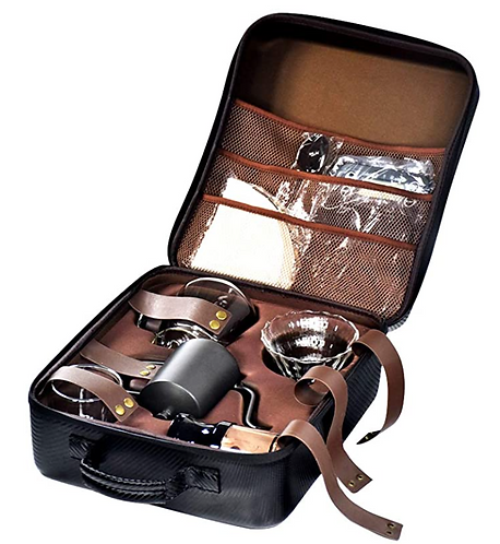 V60 Personal Care Kit (Coffee Gift Set)