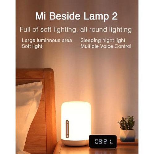 Original Xiaomi Mijia Bedside Table Lamp 2 Mi Smart Light Indoor Bed Light Color