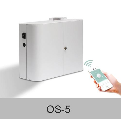Ouwave OS-5 WiFi Aroma Diffuser Machine