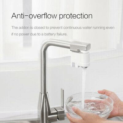Original Xiaomi Xiaoda Automatic Water Saver Tap Smart Faucet Sensor Infrared Wa