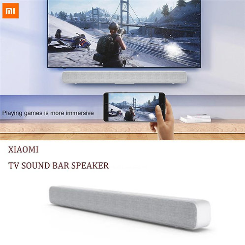 Xiaomi Speaker Bluetooth Portable TV Soundbar