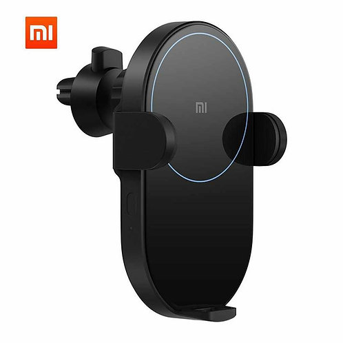 Original Xiaomi Mi Wireless Car Charger 20W with Intelligent Infrared Sensor Fas