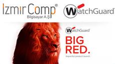 15 Kasım 2015 - Diamond of Bodrum Hotels'de IzmirComp A.S. ve Watchguard Türkiye ile Firewall Eğ