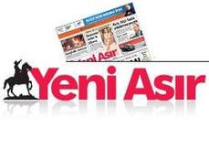 """Yönetim Kurulu Başkanı'mız Habib ÇELİK-Yeni Asır Gazetesi 31.Temmuz.2016 Pazar günü yayınında """""""
