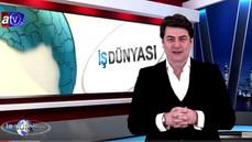 ATV Euro'da yayınlanan Vatan ŞAŞMAZ ile İş Dünyası Programına Konuk Olduk.