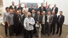 8 MART 2015 - Bodrum - Vmware Sanallaştırma Eğitimi
