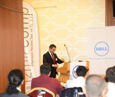 14 Ekim 2015 - Movenpick Otel - DELL Teknoloji Seminerimiz