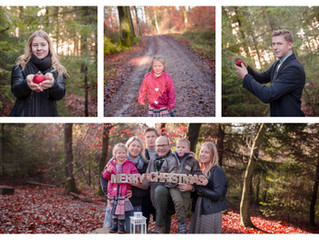 Christmasshooting in Wilhelmsfeld