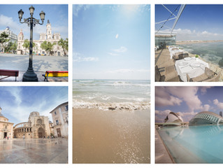 Einmal bitte Sonne, Meer, spanische Gelassenheit und Yoga