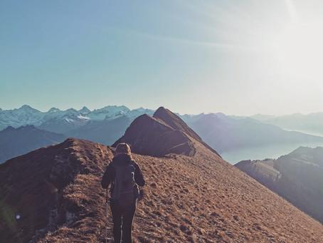 Day 24 - 29/Schweiz du machst mich arm, aber so glücklich!