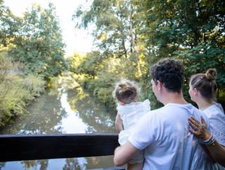 Familienshooting in Hamburg