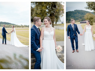 Heiraten auf schwäbisch: Marcus und Steffi haben sich getraut!