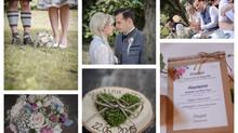 Oiss Guade Kristina und Felix - wie man in Bayern Hochzeit feiert!