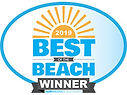 Chasin Tyde Charters Best of the Beach Winner 2019