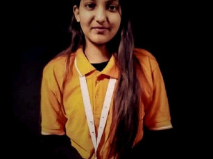Anushka Goel Certificate Human Resource LIDI Program