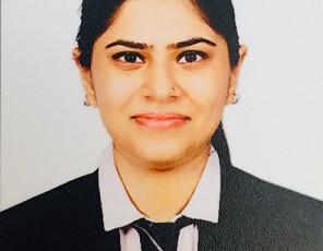 Deeksha Sharma Certificate Human Resource LIDI Program