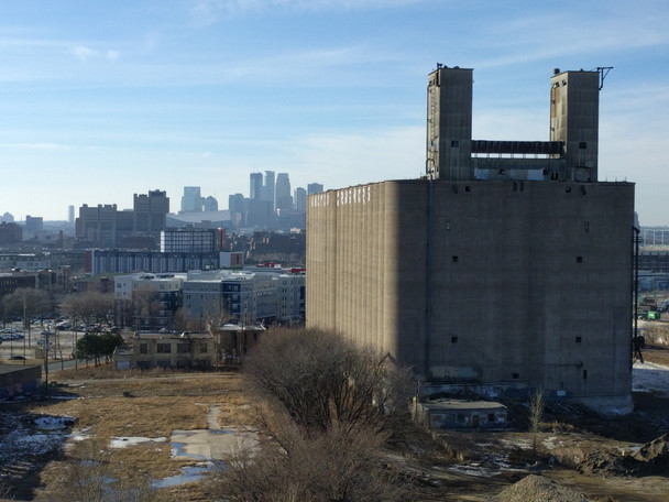 As Minneapolis booms, can the city preserve places where people actually make stuff?
