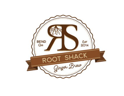 ROOT SHACK GINER BREW