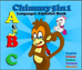 Chimmy 5in1 Children's Language Learning Books