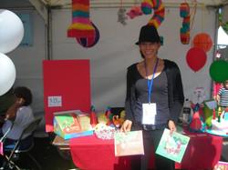 Chimmy OC Book Festival 2008