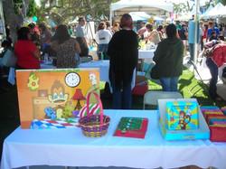 Chimmy OC Book Festival 2009