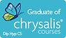Graduate of Chrysalis Courses