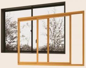おすすめリフォーム!既存の窓はそのままに、後付内窓で防音・断熱・結露対策!!