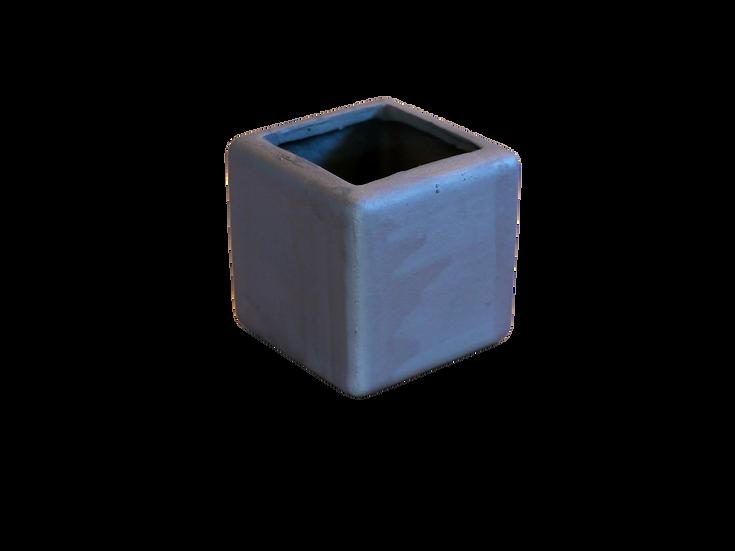 瓦鉢(キューブ)