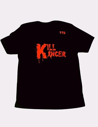 Men's Kill Leukemia Train-Dry Crew Neck