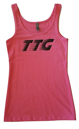 Women's TTG Train-Dry Tank