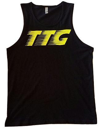 Men's TTG Train-Dry Tank