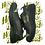 Thumbnail: Hussle Hard Black/Olive Shoes
