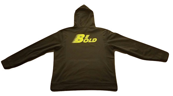 Men's Be Bold Train-Dry Premium Hoodie