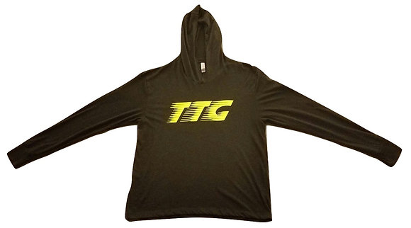 Men's TTG Train-Dry Hoodie