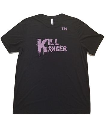 Men's Kill All Kancer Premium Crew Neck