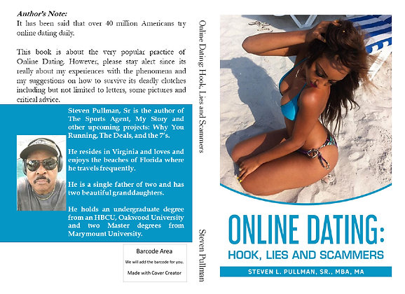 Online Dating: Hook, Lies and Scammers