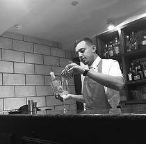 Zach Field - Restaurant Manager