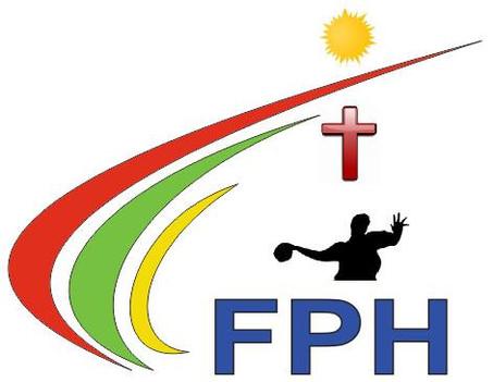 F.P.H - NOVA LOGOMARCA