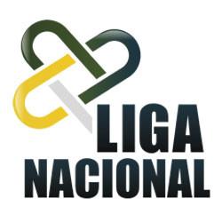 LIGA NACIONAL: PORTUGUÊS/AESO NAS FINAIS
