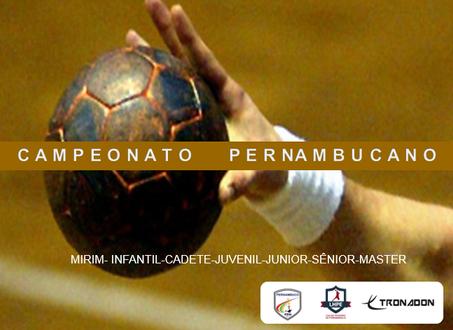 CAMPEONATO PERNAMBUCANO DE CLUBES