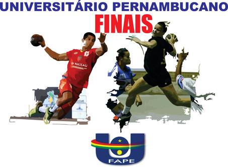 UNIVERSITÁRIO 2016 - FINAIS